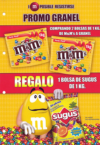 MM Sugus